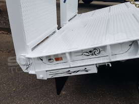 Tandem Axle Tag Trailer Up to 25Ton ATM ATTTAG - picture11' - Click to enlarge