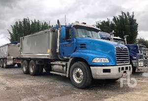 MACK CX688RS Tipper Truck (T/A)
