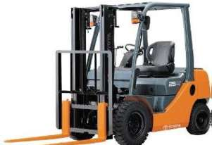 *RENTAL* 1.5T-2.5T FORKLIFTS PER DAY