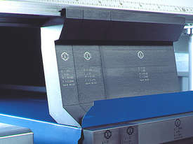 RAS GigaBend - 6mm Mild Steel Capacity - picture2' - Click to enlarge