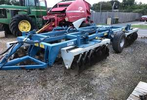 Ploughmaster   32 Plate Disc
