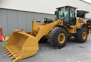 CATERPILLAR 950GC Wheel Loaders integrated Toolcarriers
