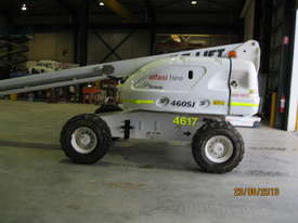 2011 JLG 460SJ Straight Boom - picture2' - Click to enlarge