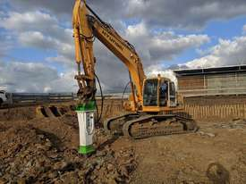 EE HYDRAULIC ROCK BREAKERS -  - picture5' - Click to enlarge