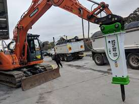 EE HYDRAULIC ROCK BREAKERS -  - picture7' - Click to enlarge