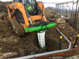 EE HYDRAULIC ROCK BREAKERS -  - picture19' - Click to enlarge