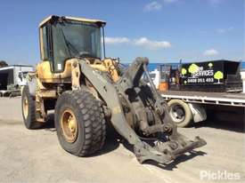 2010 Volvo L90F - picture0' - Click to enlarge