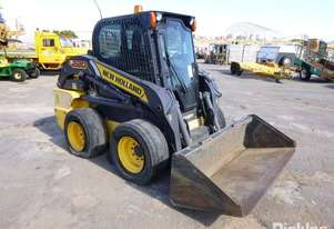 New Holland 2014   L220