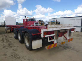 Rocky's Own Transport Co Semi  Skel Trailer - picture0' - Click to enlarge
