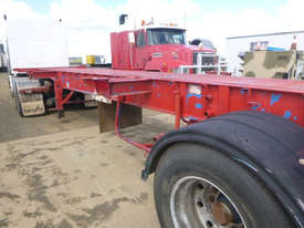 Rocky's Own Transport Co Semi  Skel Trailer - picture1' - Click to enlarge