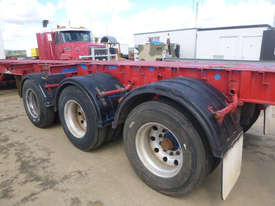 Rocky's Own Transport Co Semi  Skel Trailer - picture2' - Click to enlarge