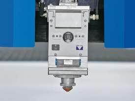 Yawei 8kW HLX-1530 Fiber Laser with Siemens 840D, Precitec, Donaldson & more.... - picture9' - Click to enlarge