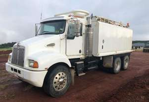 Kenworth T300 Tandem Water Truck (Mine Spec)