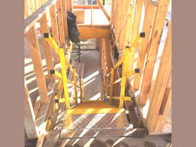 Self Leveling Stairs Height Range 1800-2750mm 1200mm Width - picture2' - Click to enlarge