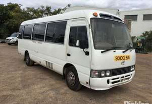 Toyota 1998   Coaster 50 Series
