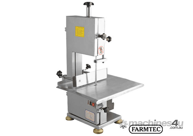 TABLE TOP MEAT SAW SIZE 460MM X400MM