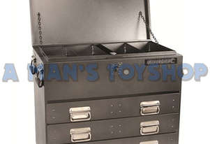 TRUCK BOX 3 DRAWER 700 X 405 X 590 MM
