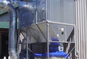 Airtight Solutions - 3HJ Dust Collector