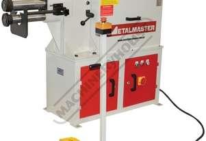 SJM-2.5 Swage and Jenny - Motorised 2.5mm Mild Steel Thickness Capacity