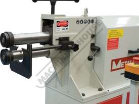 SJM-2.5 Swage and Jenny - Motorised 2.5mm Mild Steel Thickness Capacity - picture3' - Click to enlarge