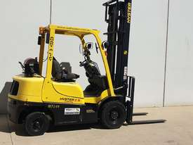 2.5T LPG Counterbalance Forklift - picture1' - Click to enlarge