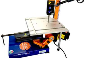 Excision Bandsaw Portable 105 PHM Metal Cutting Saw Made In Italy