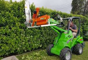 Rinieri BRE Hedge Cutter Arm with 4 Disc Cutter Head (1,400 mm)