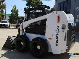 Brand New, 2019 EVO EB85 Skid Steer - picture1' - Click to enlarge