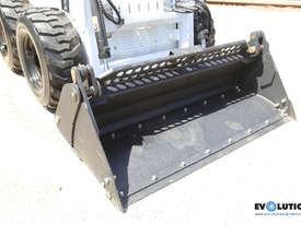Brand New, 2019 EVO EB85 Skid Steer - picture2' - Click to enlarge
