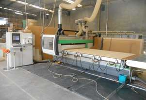 """Biesse CNC router """"Rover C9.40"""