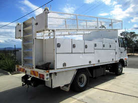 UD MK5 Service Body Truck - picture1' - Click to enlarge