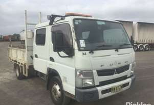 Mitsubishi 2013   Canter FEB71