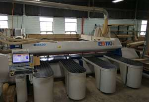 Selco Low cost   EB110 Beamsaw