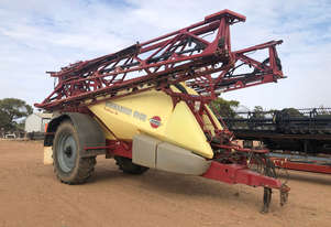 Hardi   8500 Boom Spray Sprayer