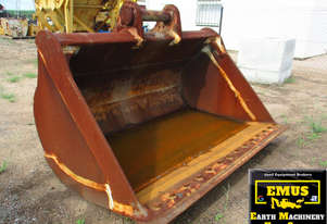 2250mm Batter / Mud Bucket, 45 to 50 tonner. E.M.U.S. AS193