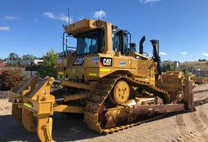Caterpillar 2016   D6T XL Dozer