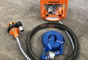 Flextool Drive Motor / Pump and Hoses