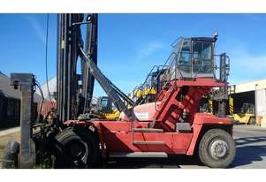 KALMAR DCT90-45E8 - 8 High Empty Container Handler