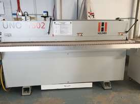 HOLZHER 1302 edgebander used - picture0' - Click to enlarge
