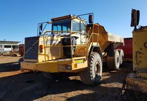 1996 Volvo A35C 6X6 Articulated Dump Truck *CONDITIONS APPLY*