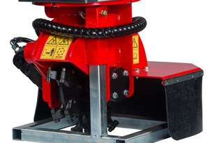 FSI H40S Hydraulic Stump Grinders