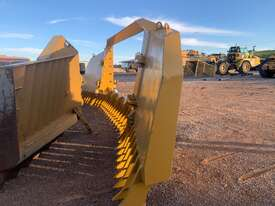 2020 Caterpillar D8N/R & T Folding Stick Rake  - picture2' - Click to enlarge