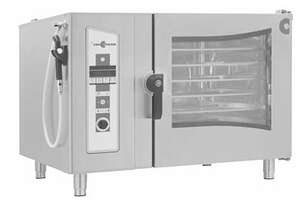 Convotherm OGS 20.10CCET Gas Combination Oven Steamer