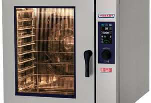 Hobart HEJ102E Combi 10 x 2/1 or 20 x 1/1 GN Tray Electric Combi Oven