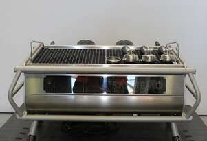 San Remo CAF? RACER Coffee Machine