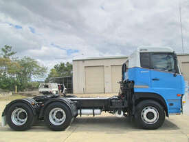UD GW400 Primemover Truck - picture0' - Click to enlarge