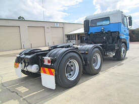 UD GW400 Primemover Truck - picture1' - Click to enlarge