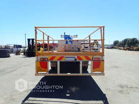 2007 HINO FG1J 4X2 CRANE TRUCK - picture1' - Click to enlarge