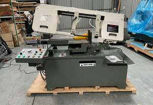* PRICE REDUCED* TOPTEC UE-1318DSV Dual Mitre Band Saw