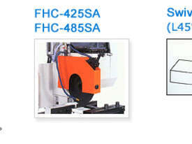 FONG HO - FHC-425SA Circular Cold Saw - picture0' - Click to enlarge